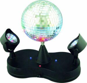 redshow bal discokugle