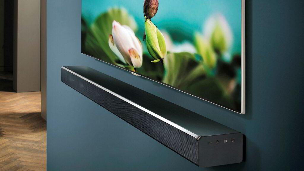 Samsung HW-MS660 bedste soundbar i test