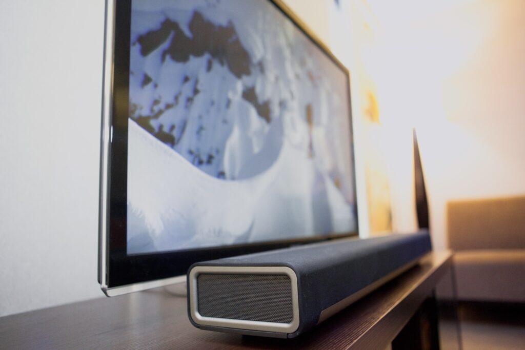 Sonos PLAYBAR - Soundbar test
