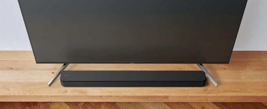 Sony HT-SF150 soundbar med bluetooth