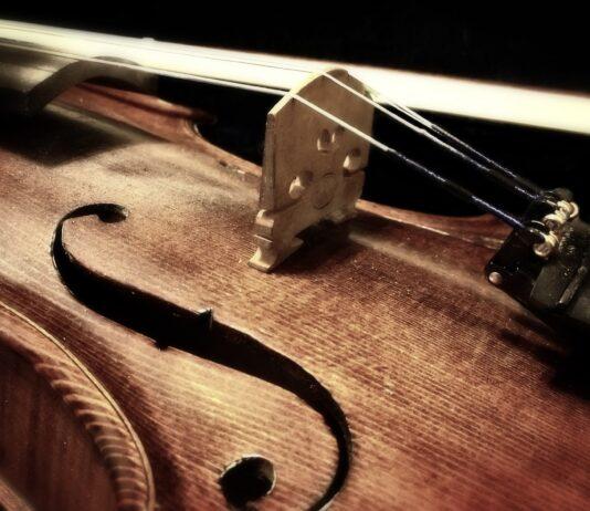 Violinharpiks