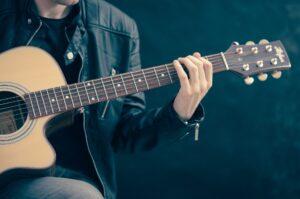 Spansk guitar
