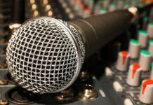 Mikrofonkabel