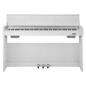nux wk310 wh el klaver
