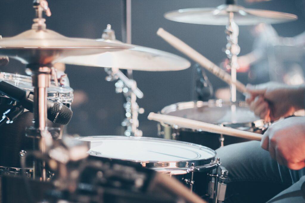 Elektriske trommer