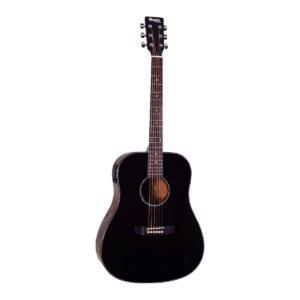 sa ac96eq bk guitars western