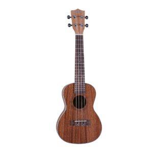 san 35c concert ukulele