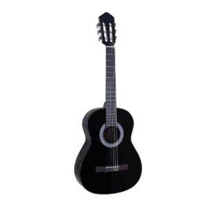 san b7bk left børne guitar