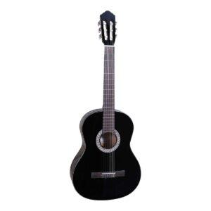 san b8bk left v2 spansk guitar
