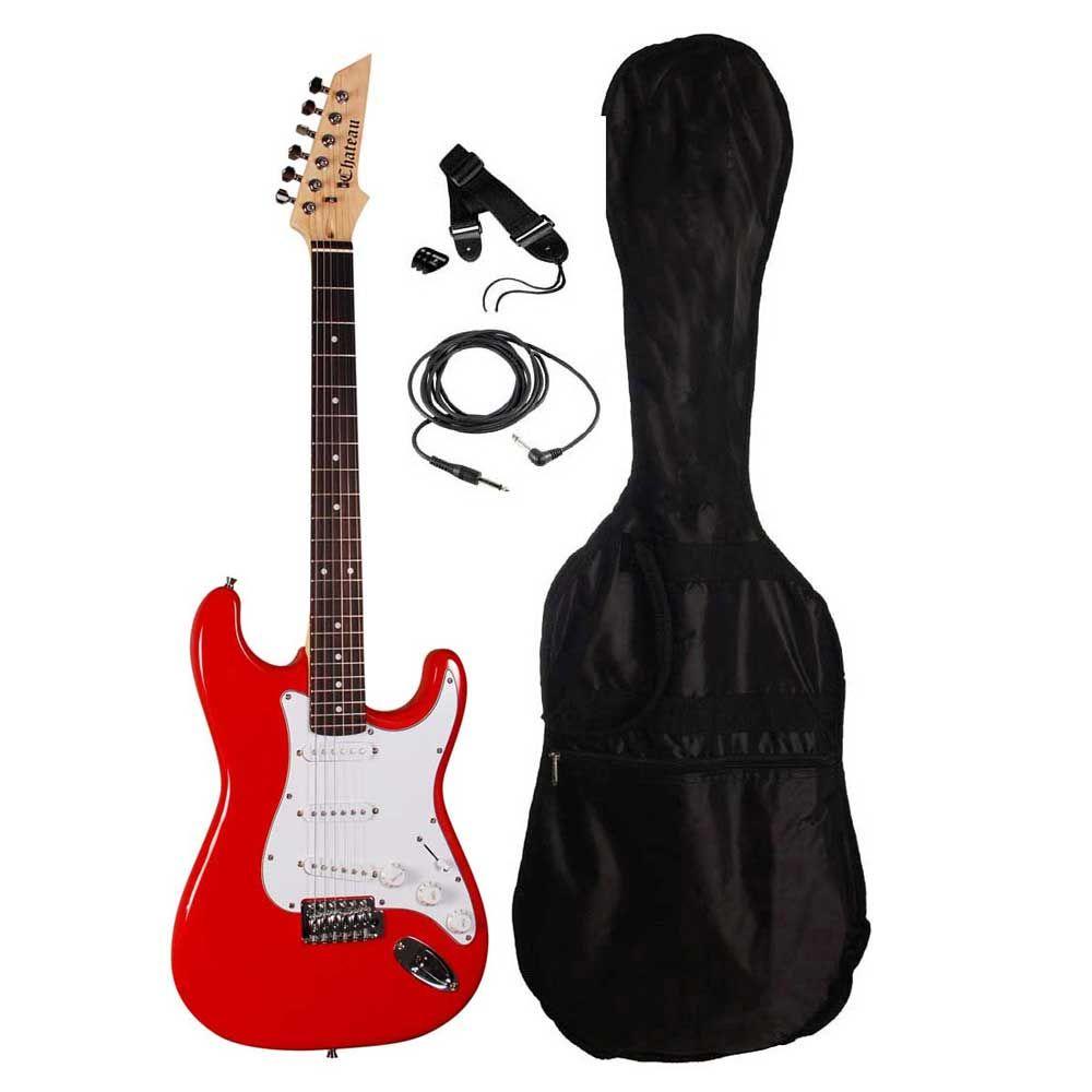 st01 rd chateau el guitar