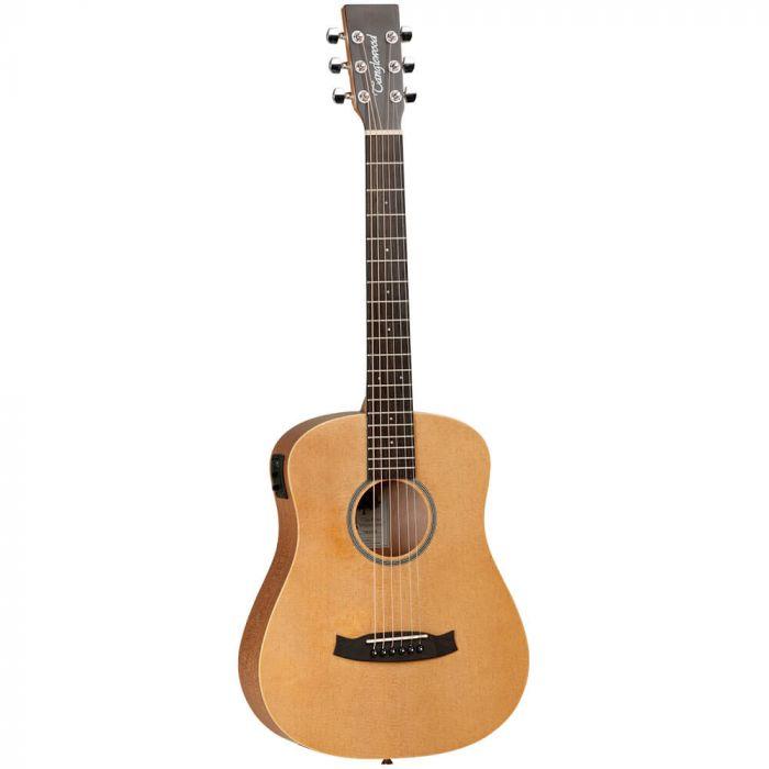 junior guitar tanglewood