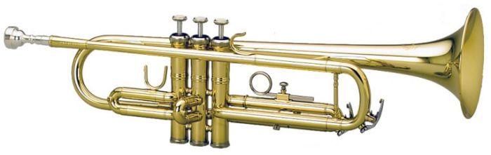 trompet chateau