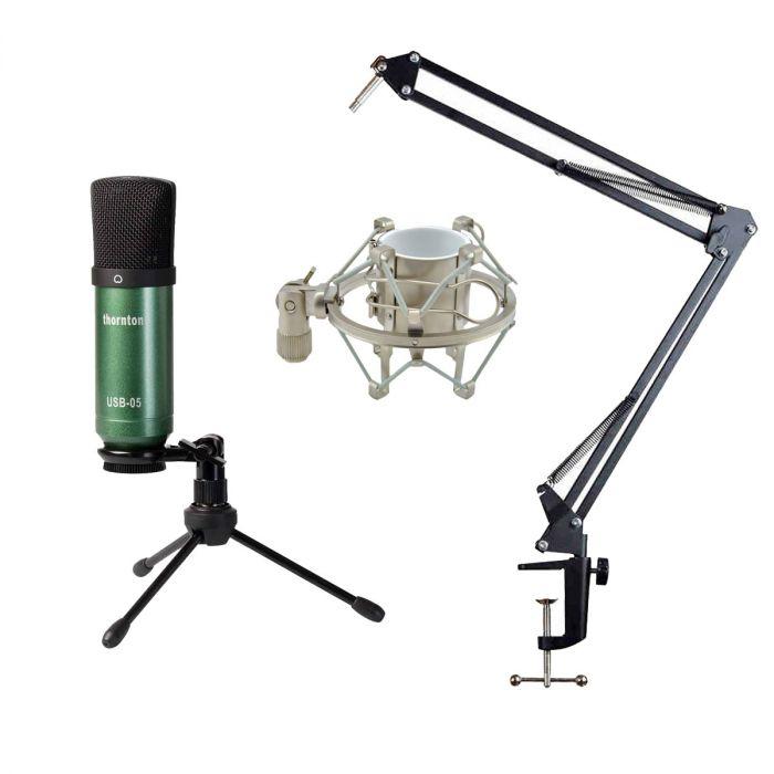 usb mikrofon thornton
