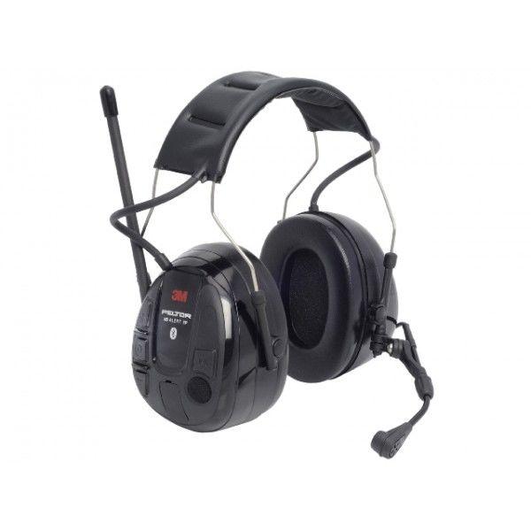 Produktbillede af MRX21A2WS6 Peltor WS XP Alert Høreværn med Bluetooth