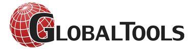 Logo for globaltools