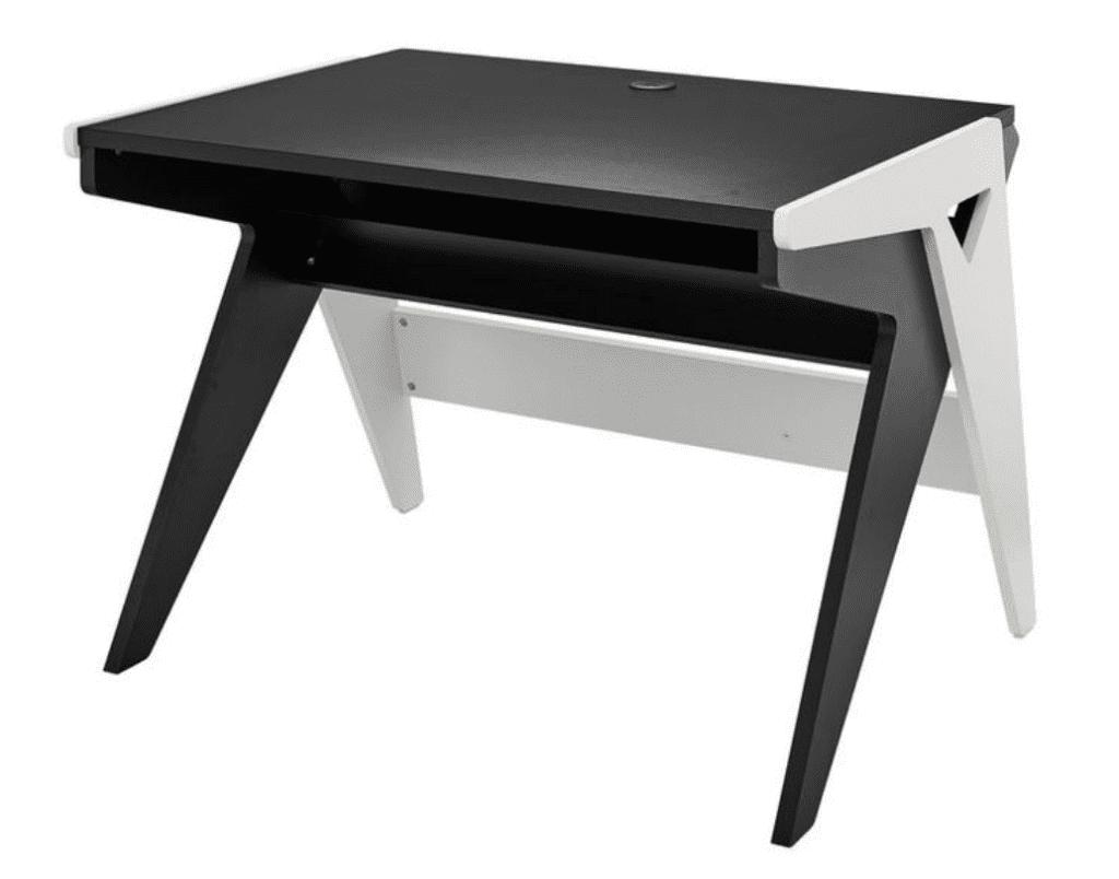Zaor Vision OS studiebord set skråt fra højre side