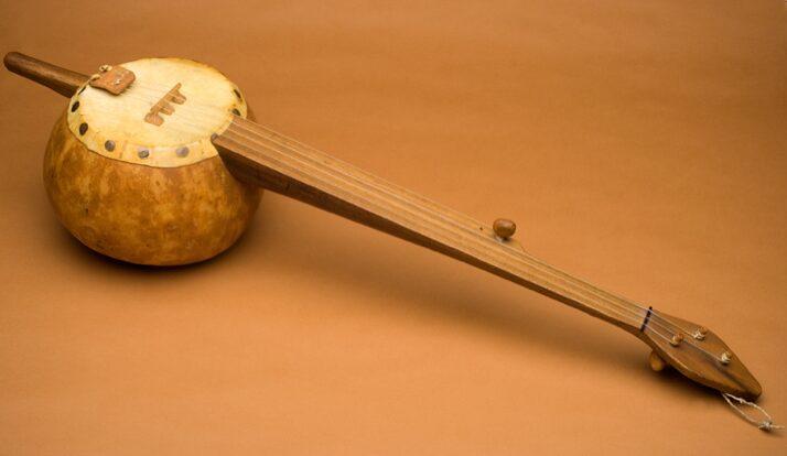 Early Banjo