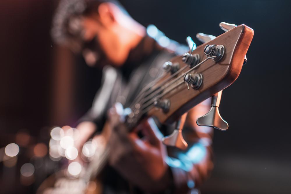 Elektrisk guitar