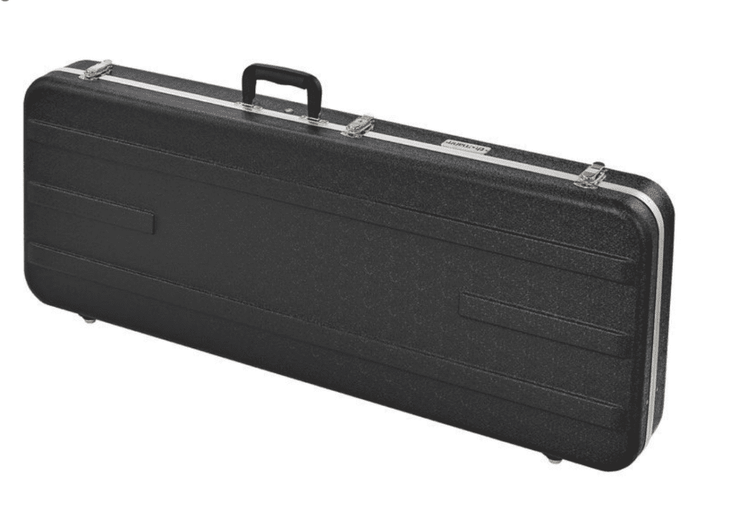 Thomann E-Guitar Case ABS guitartaske case
