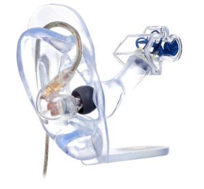 Hvordan virker in-ear monitors