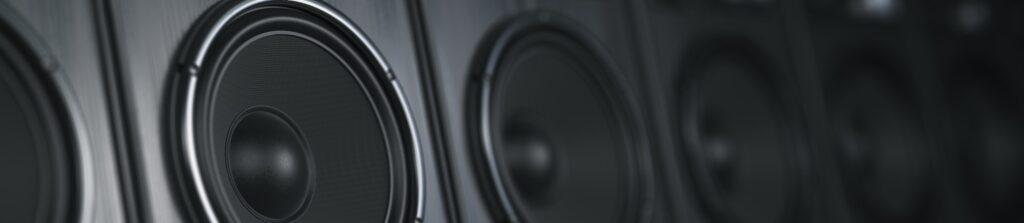 forskellen på aktiv og passiv højtaler