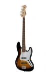 Fender bas set forfra
